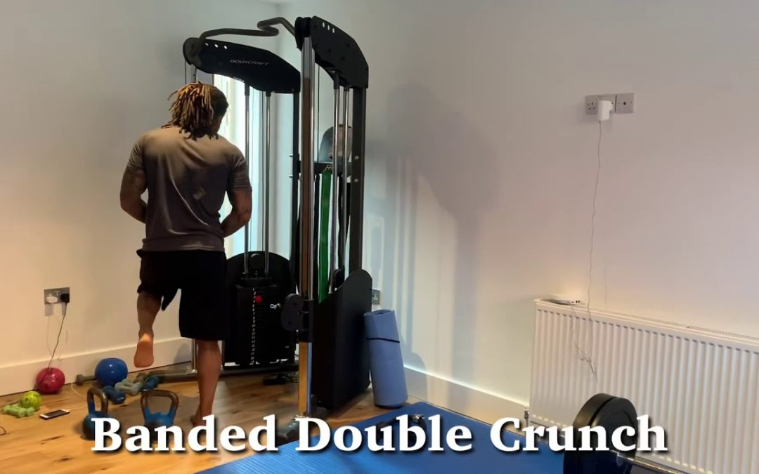 Banded Double Crunch