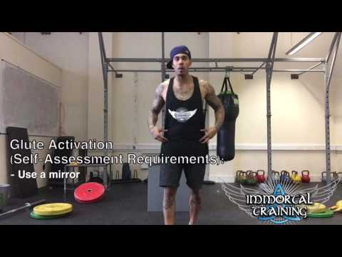 Building Your Booty to Perfection (Glute Activation)