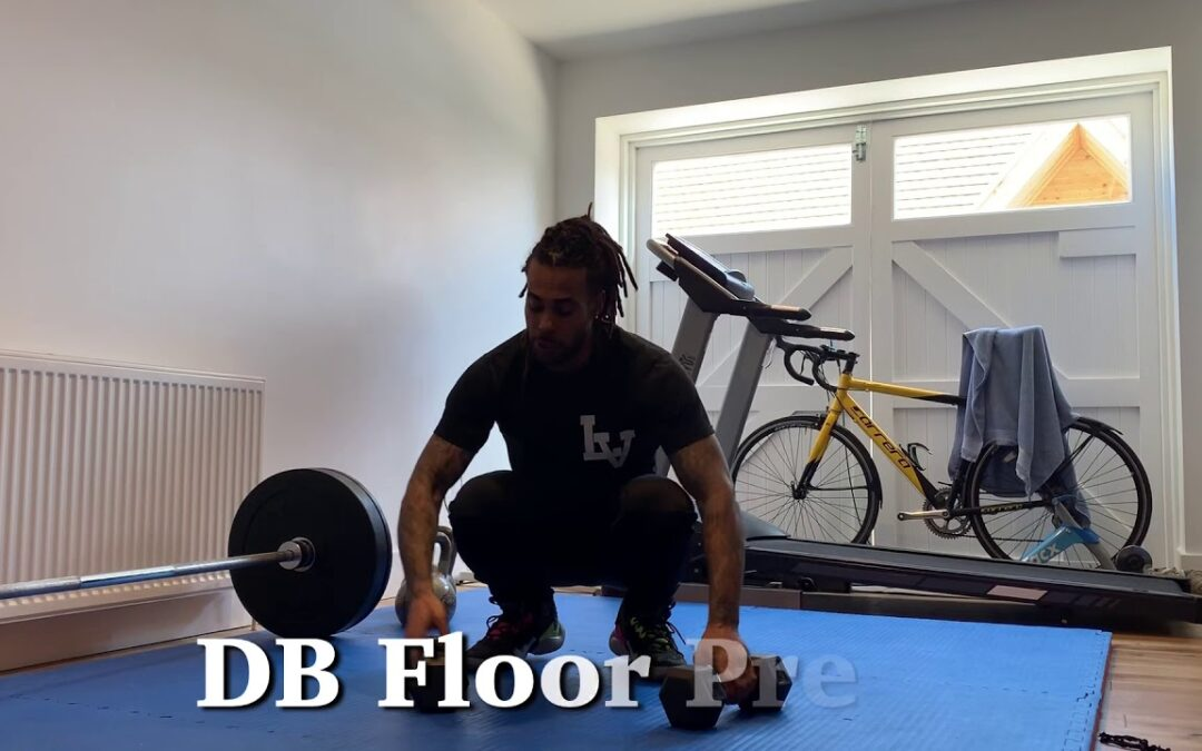 DB Floor Press