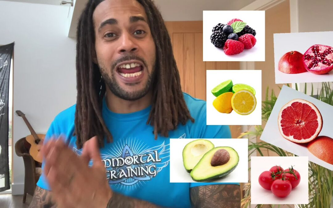 Fruit Can Make You Obese and Leads to Type 2 Diabetes