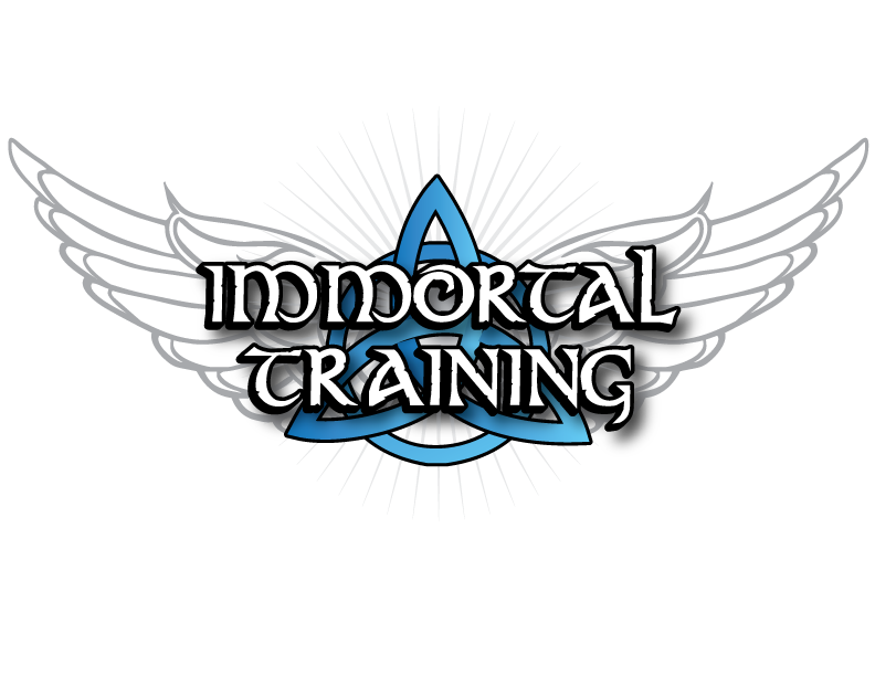 Immortal Training | Oxford Personal Training