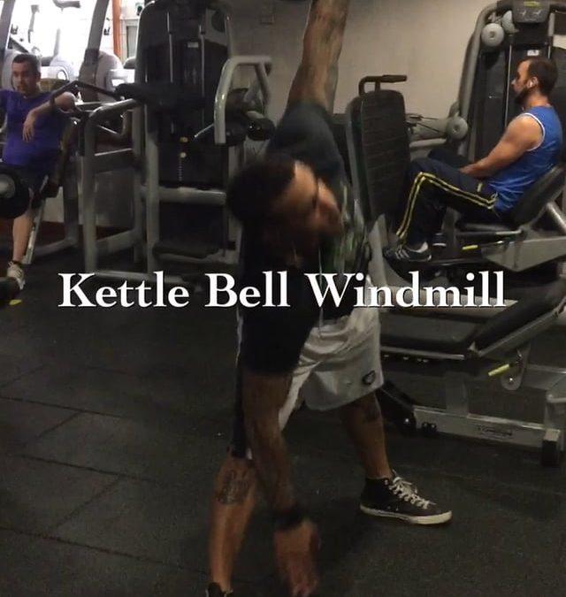 KB Windmill