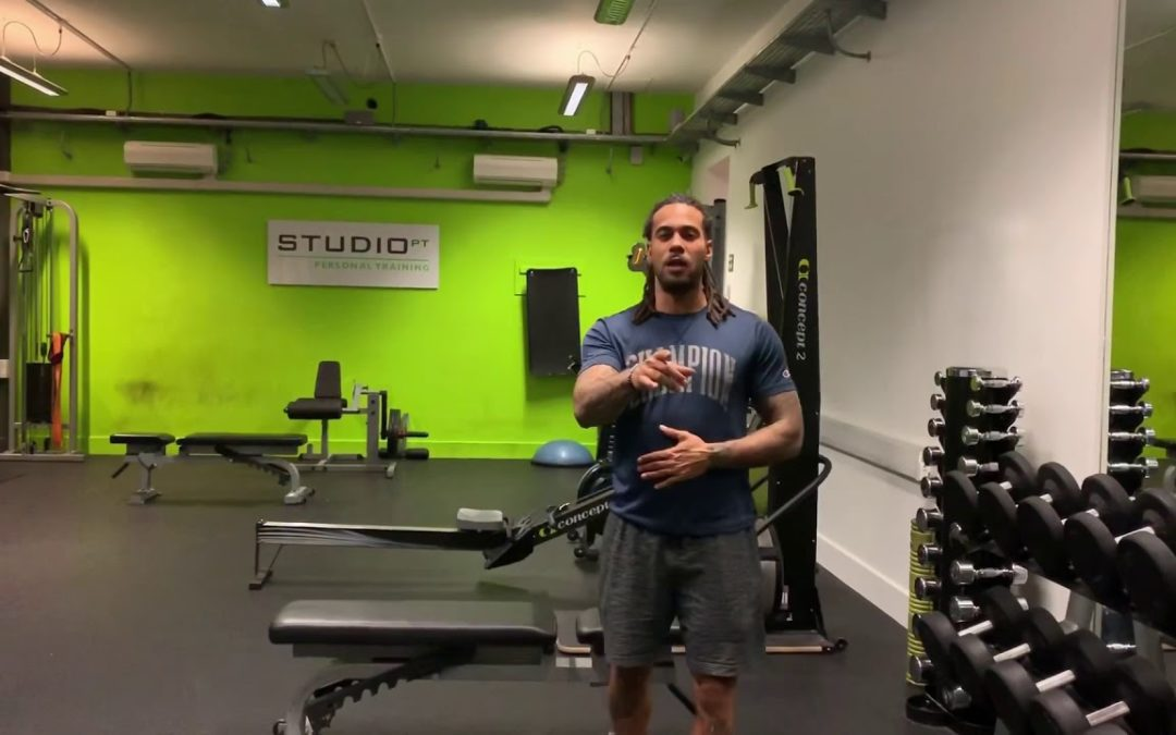 Swimmers Chest Press